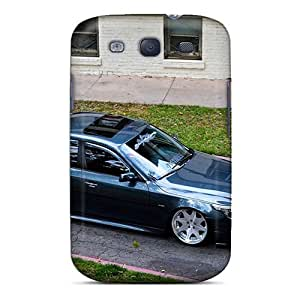 Defender Cases With Nice Appearance (bmw 528i E60 Tuning Canibeat) For Galaxy S3