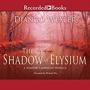 The Shadow of Elysium Audiobook