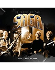 So Good So Far: Live At Rock Of Ages (2CD+DVD)