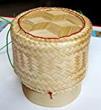 Thai Sticky Rice Basket Size 3 Inches