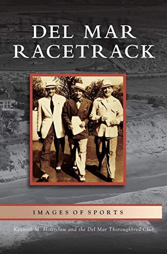 - del Mar Racetrack