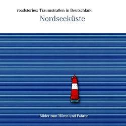 Traumstraßen in Deutschland: Nordseeküste