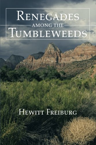 Renegades among the Tumbleweeds pdf