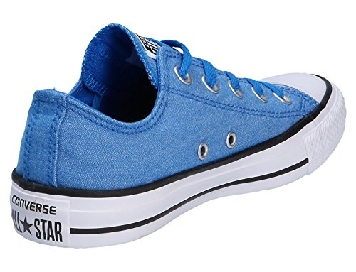ConverseChuck Taylor All Star - Tobillo bajo Unisex adulto Azul