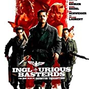 Inglourious Basterds: Amazon.de: Brad Pitt, Mélanie