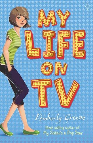 My Life on TV (My Sister's a Pop Star) pdf epub