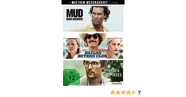 Die Matthew McConaughey Collection: Mud - Kein Ausweg ...