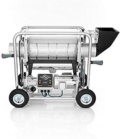 Amazon.com: Twister T2 recortador automático Bud Hop ...