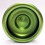 Crucial Delicious Yo-Yo - Green