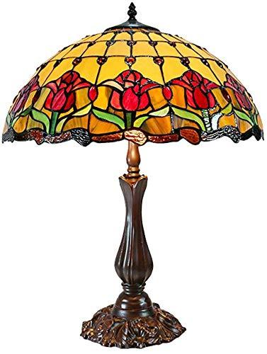 Lámpara de Mesa Noche Creativo Hermoso de la Noche de construcción ...