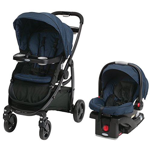 Graco Modes Travel System, Salute