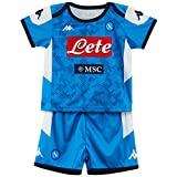 Ssc Napoli Italian Serie A Baby Home Match