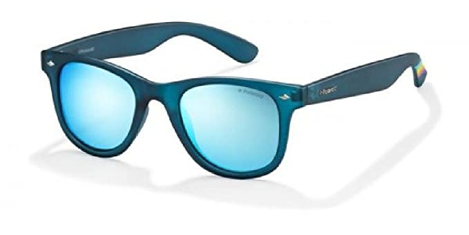 polaroid sunglasses  Amazon.com: Polaroid Sunglasses PLD6009NM Wayfarer Polarized ...