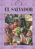 El Salvador, Renfield Sanders, 1555467814