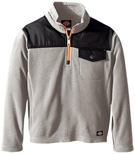 Dickies Quarter Performance Fleece Jacket