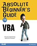 Absolute Beginner's Guide to VBA