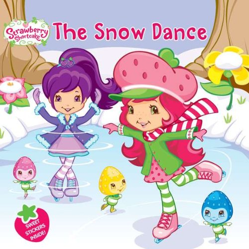 the-snow-dance-strawberry-shortcake