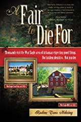 A Fair To Die For Paperback