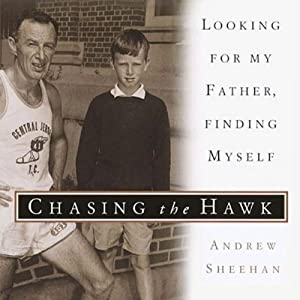 Chasing the Hawk Audiobook