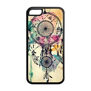 Generic Dreamcatcher Custom Hard Pc Case Cover for Apple Iphone 5c