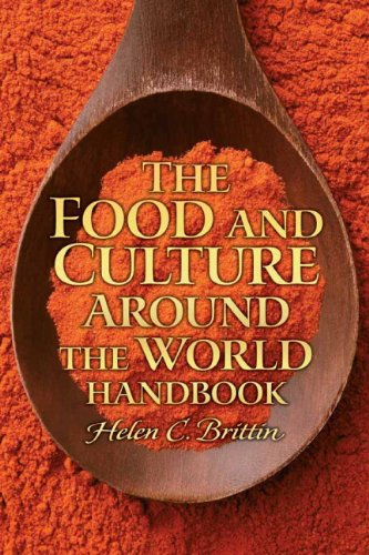 The Food and Culture Around the World Handbook