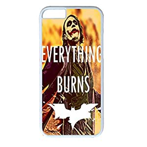 iphone 6 case¡ê? iPhone 6 (4.7 inch) Case¡ê?made specifically for the iPhone 6 and its sleak curves¡ê?Everything burns