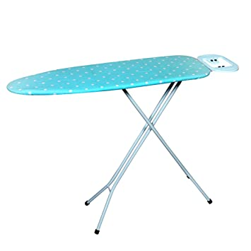 5af78d1faf3 Buy Meded Premium International Quality Ironing Board Iron Table Stand with  Press Holder