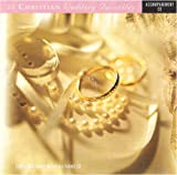 15 Christian Wedding Favorites (Accompaniment Disc)