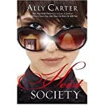 download ebook (heist society) by carter, ally (author) hardcover on 09-feb-2010 pdf epub