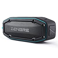 Deals on ZENBRE D6 10W Portable Speakers ZBUSD6BLU