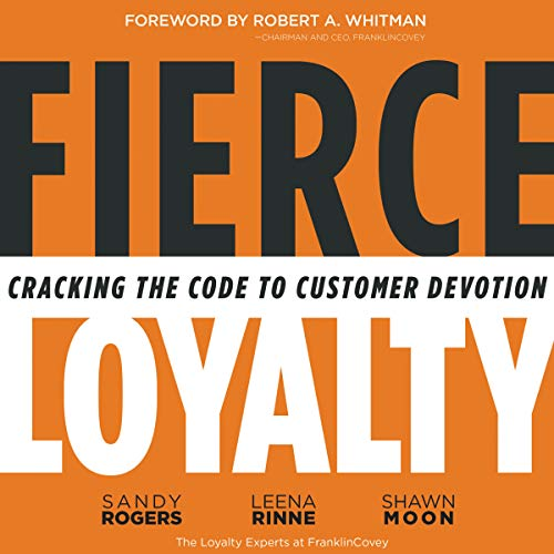 Fierce Loyalty