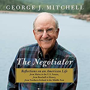 Negotiator Audiobook