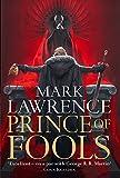 Red Queen's War (1) - Prince of Fools
