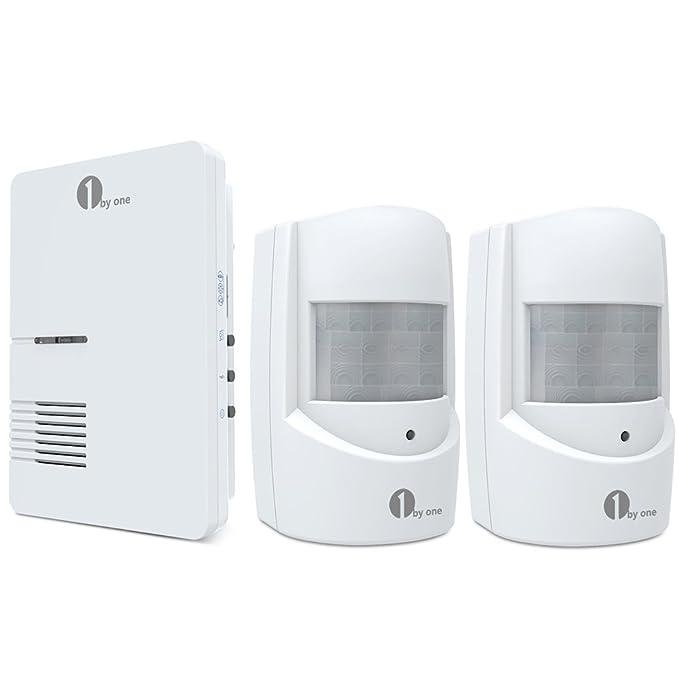 Sistema de alarma inalámbrico y resistente al agua para ...