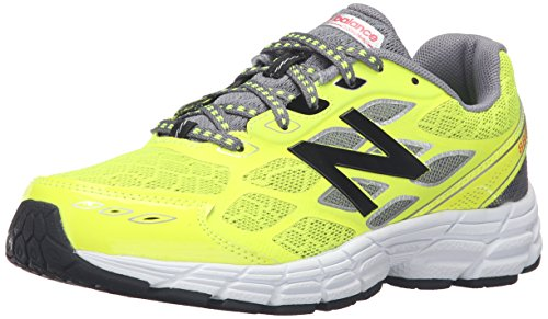 New Balance KJ880v5 Junior Zapatillas Para Correr - AW16 Verde