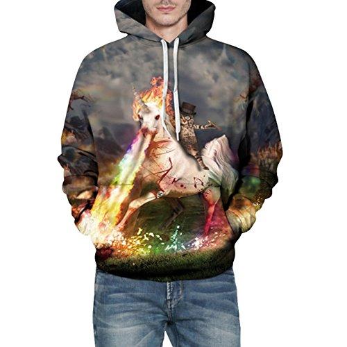 Nublend Crewneck Sweatshirt - 8