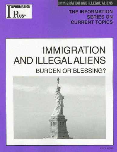 immigrants and immigration blessing or burden essay Immigrants are thus neither a burden to the public immigration employment is the single most important determinant of migrants' net fiscal contribution oecd economics department working papers, wwwoecdorg/migration.