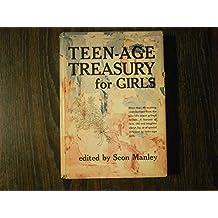 teen-age treasury for girls