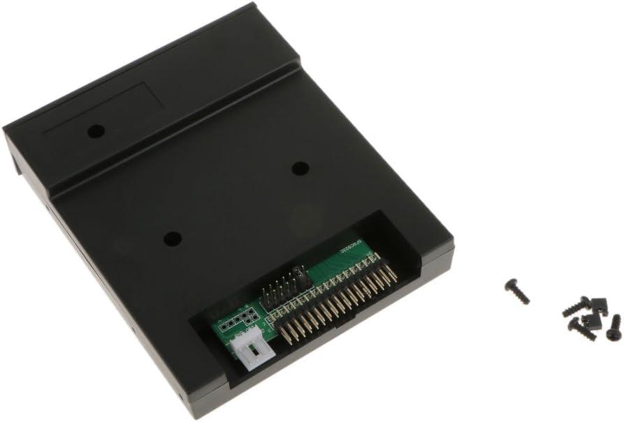 P Prettyia Teclados de Unidad Flash USB Emulador Accesorios para Korg Pa80 Psr 630 Psr 450