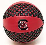 South Carolina Game Cock Fun Gripper 5.5 Mini Basketball NCAA