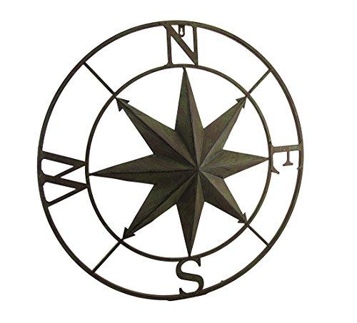 Nautical Compass - 7