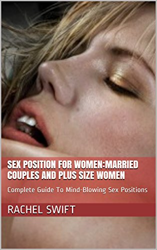 Sexual positions for big women