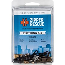 ZRK Enterprises Zipper Rescue Kit, Clothing