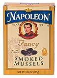 Napoleon Smoked