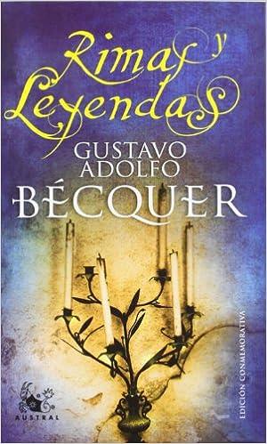 Rimas y Leyendas (AUSTRAL EDICIONES ESPECIALES): Amazon.es ...