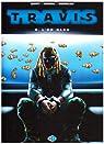 Travis, tome 8 : L'or bleu par Duval