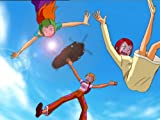 Totally Spies Season One: Top-Secret Missions