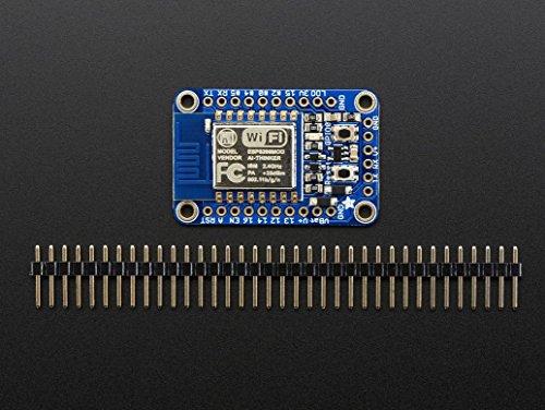802 11 Development HUZZAH ESP8266 Breakout product image