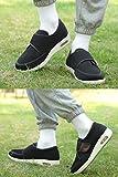 Youyun Men's Diabetic Elderly Shoes Large Size Plus