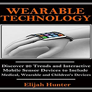 Wearable Technology Audiobook